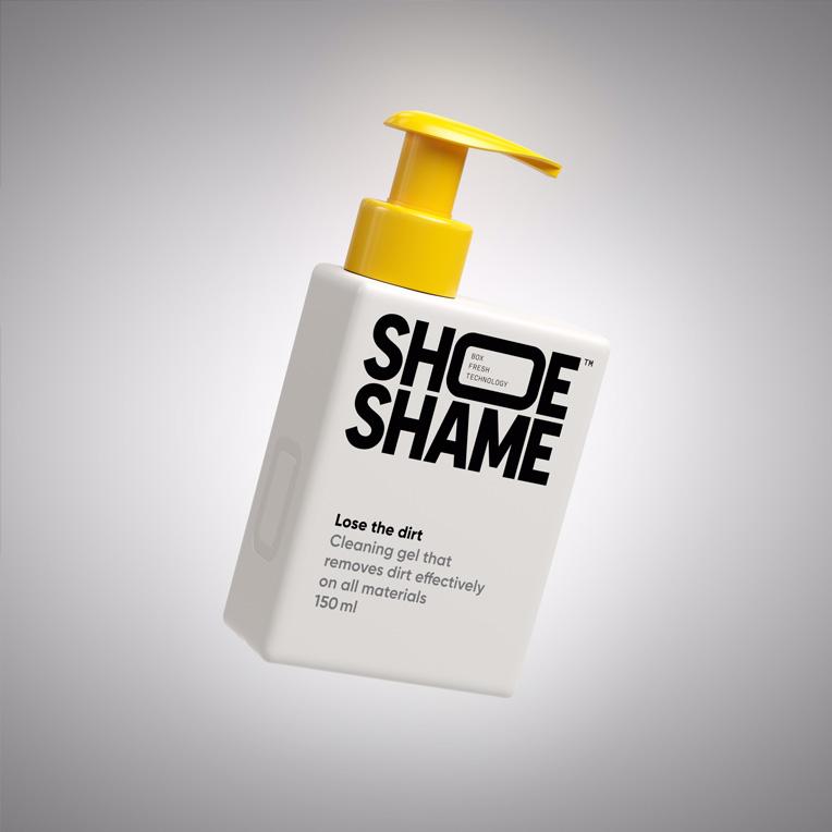 SHOE SHAMEイメージ